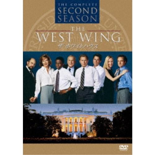 ザ・ホワイトハウス<セカンド・シーズン> コレクターズ・ボックス 【DVD】