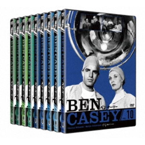 【送料無料】ベン・ケーシー Vol.2 バリューパック 【DVD】