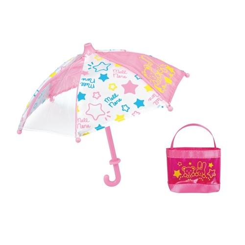 メルちゃん かさセット NEW おもちゃ こども 人形遊び 女の子 売却 子供 小物 3歳 商店