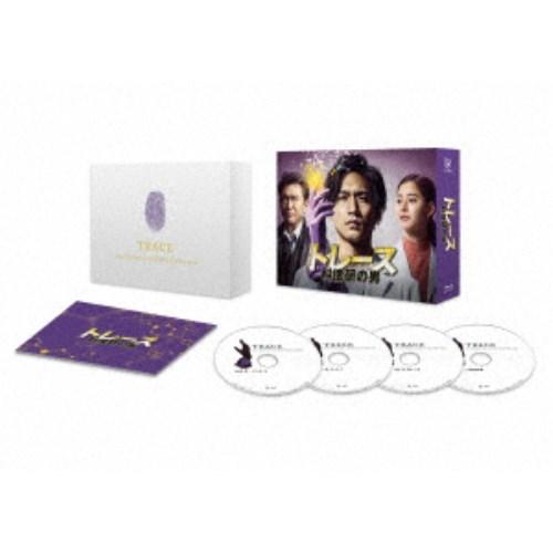 トレース~科捜研の男~ Blu-ray BOX 【Blu-ray】