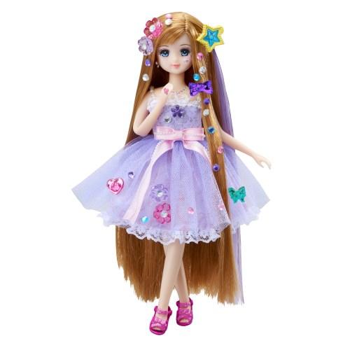 リカちゃん ジュエルアップ かれんちゃんおもちゃ 売り出し こども 大好評です 3歳 人形遊び 子供 女の子