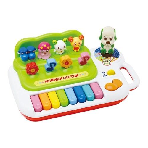 いないいないばあっ ワンワンとう~たんのいっしょにうたってピアノおもちゃ 送料無料お手入れ要らず こども 子供 1歳6ヶ月 当店一番人気 知育 勉強