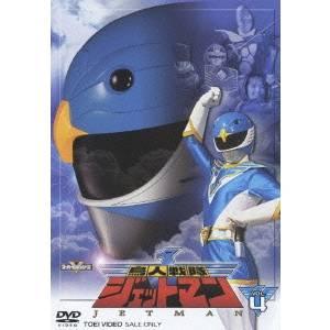 鳥人戦隊ジェットマン VOL.4 【DVD】