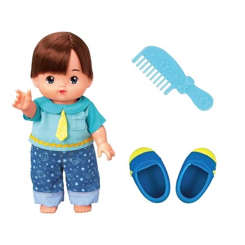 メルちゃん メルちゃんのおともだち あおくん おもちゃ こども 子供 安全 日本全国 送料無料 人形遊び 女の子 3歳