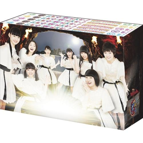 【送料無料】エビ中Hiらんどっ!無限の自由!ディレクターズカット版 DVD-BOX 【DVD】
