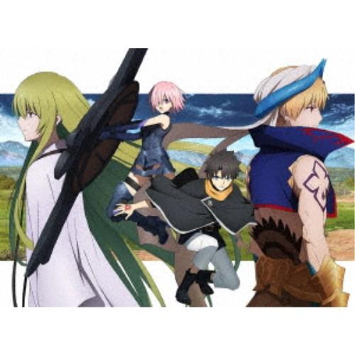 Fate/Grand Order -絶対魔獣戦線バビロニア- 1《完全生産限定版》 (初回限定) 【Blu-ray】