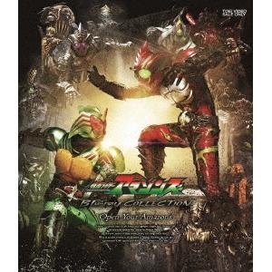 【送料無料】仮面ライダーアマゾンズ Blu-ray COLLECTION 【Blu-ray】