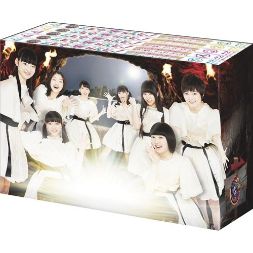 【送料無料】エビ中Hiらんどっ!無限の自由!ディレクターズカット版 BD-BOX 【Blu-ray】