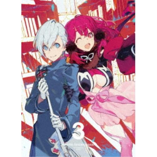インフィニット・デンドログラム 03 【Blu-ray】