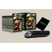 【送料無料】鬼平犯科帳 第3シリーズ DVD-BOX 【DVD】