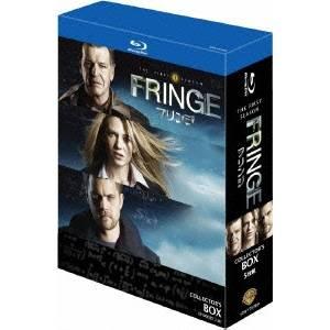 【送料無料】FRINGE/フリンジ<ファースト・シーズン> コレクターズ・ボックス 【Blu-ray】