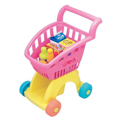 お見舞い 5460 おかいものカートおもちゃ こども 与え 子供 知育 勉強 3歳