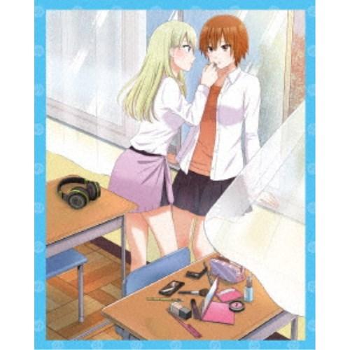 女子高生の無駄づかい Vol.3 【Blu-ray】