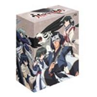 【送料無料】うたわれるもの Blu-ray Disc BOX 【Blu-ray】