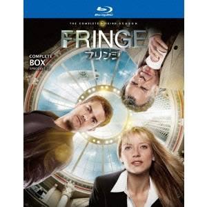 FRINGE/フリンジ<サード・シーズン> コンプリート・ボックス 【Blu-ray】