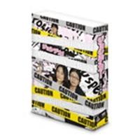 代引き人気 ジョシデカ -女子刑事- ジョシデカ【DVD】 DVD-BOX【DVD -女子刑事-】, SilverKYASYA:64aecf05 --- delivery.lasate.cl