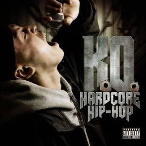 CD-OFFSALE お気に入り K.O. HARD CORE 全店販売中 CD HIP HOP