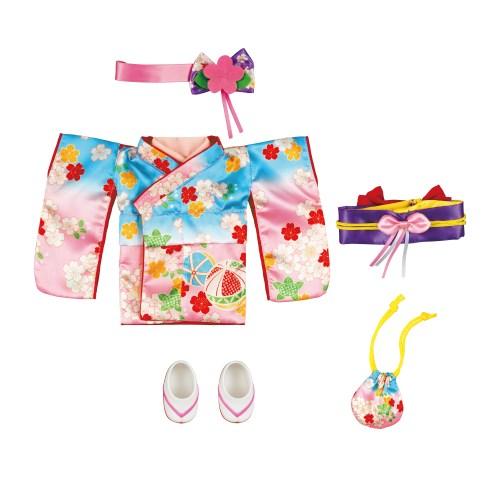 メルちゃん きせかえセット 人気の定番 きものセット おもちゃ こども 洋服 人形遊び 女の子 3歳 子供 激安通販