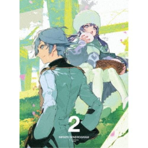 インフィニット・デンドログラム 02 【Blu-ray】