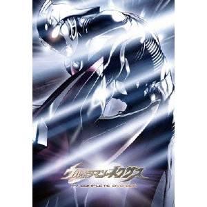 【送料無料】ウルトラマンネクサス TV COMPLETE DVD-BOX 【DVD】