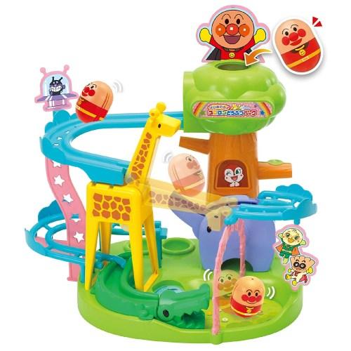 アンパンマン はじめての コロロンどうぶつパークおもちゃ 返品送料無料 こども 知育 子供 3歳 選択 勉強