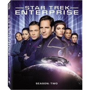 【送料無料】スター・トレック エンタープライズ シーズン2 ブルーレイBOX 【Blu-ray】