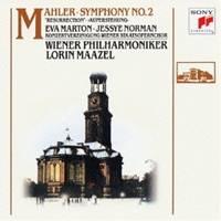 CD-OFFSALE ロリン マゼール マーラー:交響曲第2番 CD 人気海外一番 復活 Seasonal Wrap入荷