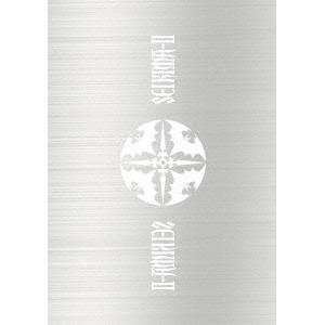 聖飢魔II/THE ULTIMATE BLACK MASS COMPLETE 【Blu-ray】