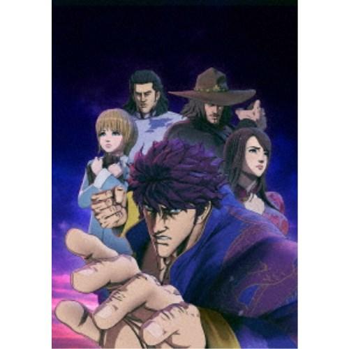 【送料無料】蒼天の拳 REGENESIS 第4巻 (初回限定) 【Blu-ray】