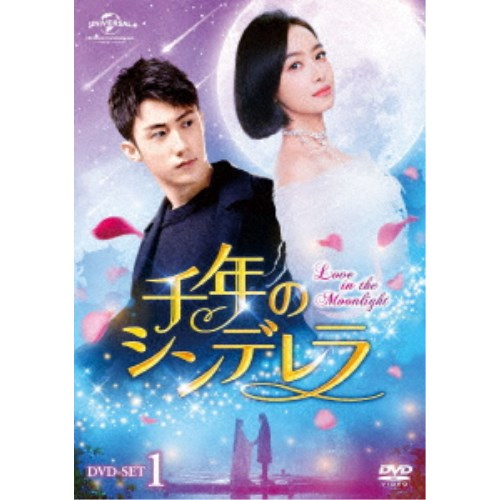 千年のシンデレラ~Love in the Moonlight~ DVD-SET1 【DVD】