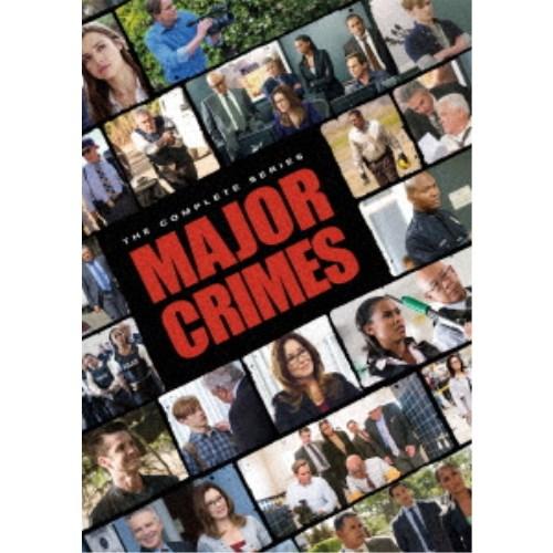 MAJOR CRIMES ~重大犯罪課~ <コンプリート・シリーズ> 【DVD】