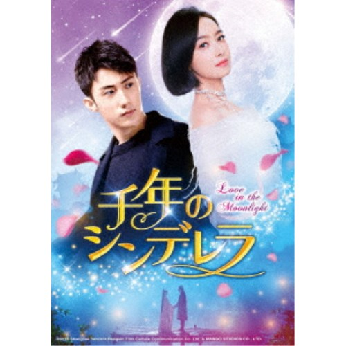 千年のシンデレラ~Love in the Moonlight~ DVD-SET2 【DVD】