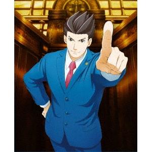 【送料無料】逆転裁判~その「真実」、異議あり!~ Blu-ray BOX 1《完全生産限定版》 (初回限定) 【Blu-ray】