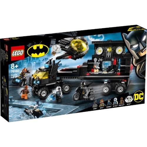 【正規品直輸入】 LEGO レゴ 76160おもちゃ バットマンの移動基地トレーラー 76160おもちゃ LEGO こども 子供 レゴ レゴ ブロック, ようけんShop:12d7f3d7 --- kventurepartners.sakura.ne.jp