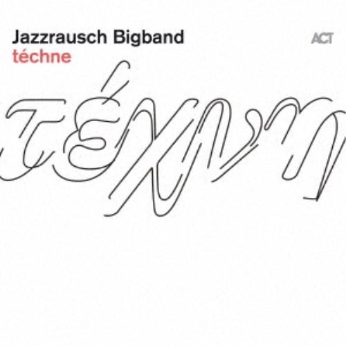 Jazzrausch Bigband CD 18%OFF 数量は多 techne