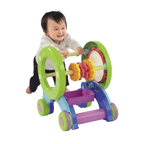アクティブ知育 ローラー おもちゃ こども 子供 知育 勉強 ベビー 0歳6ヶ月