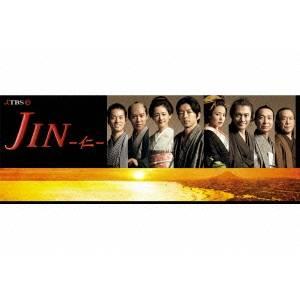 【送料無料】JIN-仁- DVD-BOX 【DVD】