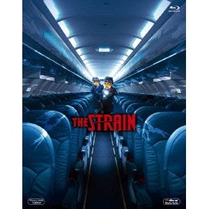 【送料無料】ストレイン 沈黙のエクリプス ブルーレイBOX 【Blu-ray】