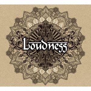 LOUDNESS/LOUDNESS BUDDHA ROCK 1997-1999 【CD+DVD】