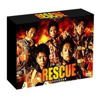 RESCUE ~特別高度救助隊~ DVD-BOX 【DVD】