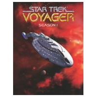 【送料無料】スター・トレック ヴォイジャー DVDコンプリート・シーズン1(コレクターズ・ボックス) 【DVD】