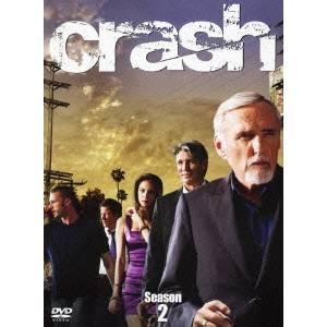 クラッシュ Season2 DVD-BOX 【DVD】
