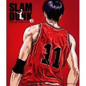 【送料無料】SLAM DUNK Blu-ray Collection 2 【Blu-ray】