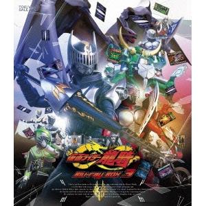 セール品 メーカー再生品 仮面ライダー龍騎 Blu-ray BOX 3 FINAL