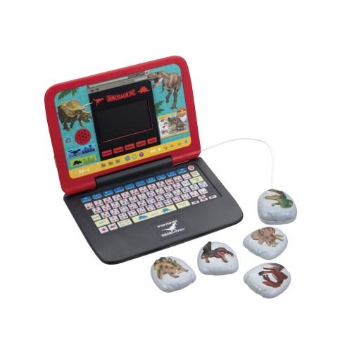 マウスでバトル!! 恐竜図鑑パソコンおもちゃ こども 子供 知育 勉強 3歳
