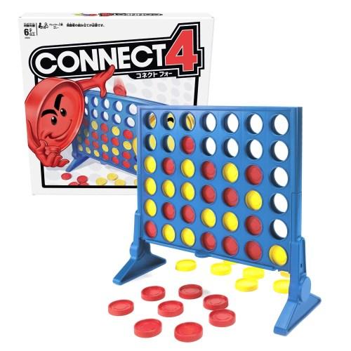 コネクト フォーおもちゃ こども 子供 6歳 パーティ ゲーム 開店記念セール 実物