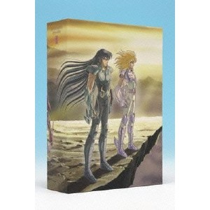 【送料無料】聖闘士星矢 DVD-BOXII 【DVD】