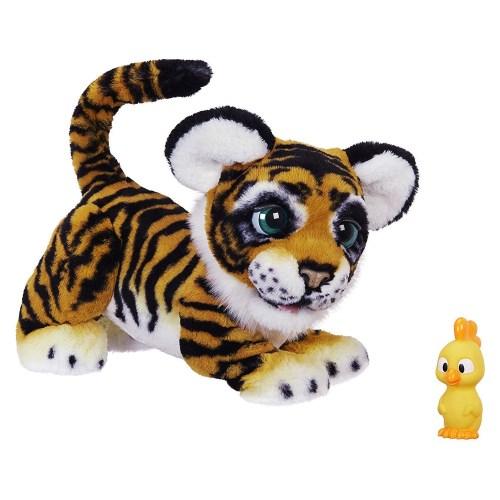 【送料無料】ファーリアル ロアーリング・タイラー おもちゃ こども 子供 女の子 人形遊び 4歳