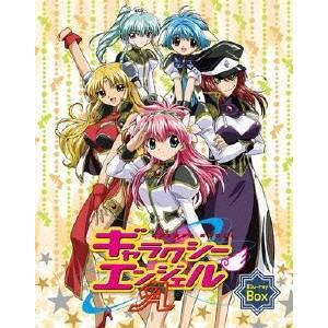 【送料無料】ギャラクシーエンジェルA(エース) Blu-ray Box 【Blu-ray】