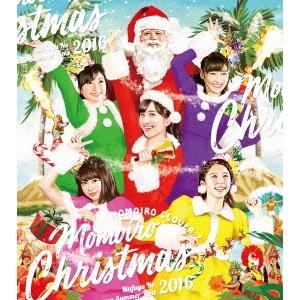 ももいろクローバーZ/ももいろクリスマス2016 ~真冬のサンサンサマータイム~ LIVE Blu-ray BOX (初回限定) 【Blu-ray】